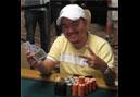 Thang Luu wins WSOP Event #4 - $1,500 Omaha Hi-Low Split-8 or Better...again