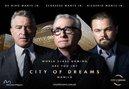 De Niro & DiCaprio Show off Macau
