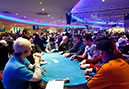 UKIPT Tour de Force