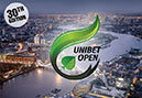 Nathan Dippie Heads Unibet Open London