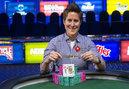 Vanessa Selbst  wins WSOP Mixed-Max