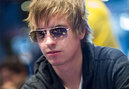 Viktor Blom Set for Unibet Cash Game