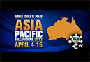 A weekend of WSOP Asia-Pacific winners
