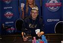 Aaron Flamand wins Sky Poker Tour London