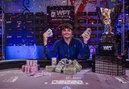 Lakhov Wins WPT Merit Classic