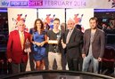 Alex Spencer Wins Sky Poker UKPC