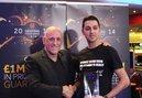 Ali Ayub Wins GPS Nottingham