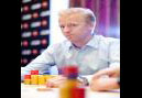 Allan Baekke leads EPT Snowfest final table