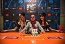Chieregato Crowned WPT Venice Champ