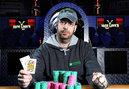 WSOP Finalist Selling Shares