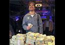 Anestis Metsas: Betfair Million-Dollar Freeroll winner