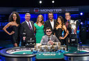 Anthony Zinno's WPT Double