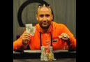 Imed Ben Mahmoud wins World Series of Poker Europe opener