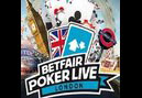 Betfair Poker's London Live a Week Away