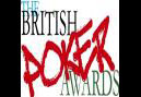 The British Poker Awards – And the winners are...