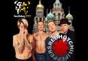 Win a VIP trip to a Red Hot Chili Peppers concert in St Petersburg courtesy of Bulldog777.com