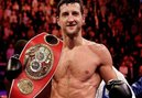 Carl Froch Wins DTD Event