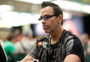 Chad Brown's Poker Send-off