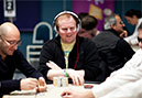 Chris Brammer heads WSOP event #57