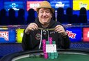 Chris Wallace wins WSOP $10K HORSE