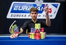 Holdeew Wins Record-Breaking Eureka Main