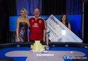 Lyons Roars at IPO Dublin