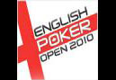 English Poker Open Day 1a complete