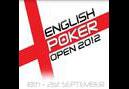 Igor Kurganov heads English Poker Open