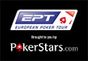 EPT London Main Event: Players now on dinner break