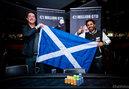 Scottish success at ISPT