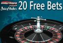 Online roulette celebration