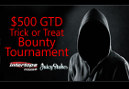 Bounty Series Starts Sunday