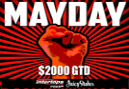 Qualify for May Day tournament for less