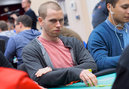 Jeff Madsen leads WPT Borgata Day 1b as chip leader