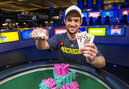 PokerStars Releases Joe Cada