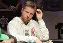 Jorryt van Hoof heads WSOP Finale