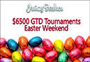 Easter Specials At Juicy Stakes Poker