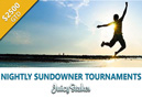 Sundowner coming to Sundays