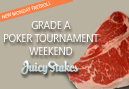 Trio of Freerolls at Juicy Stakes this Weekend