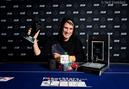 Julian Track wins EPT Prague