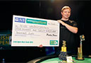 Kevin Vandersmissen wins 2012 paddypower.com Irish Open