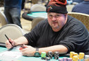 Hernandez Heads WPT Borgata Winter Open