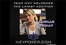Team Ivey adds another