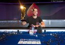 Martin Finger Takes EPT London Super High Roller