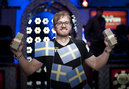 Underdog Martin Jacobson Wins WSOP Main Event