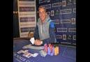 Matthew Scott wins July Fox Poker Club Main Event