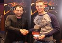 Michael Richardson wins Genting Poker Series Nottingham