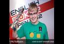 Mickey Petersen is the English Poker Open champion
