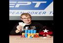 PokerStars Team Online's Petersen wins EPT Copenhagen