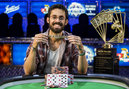 WSOP Glory for Mike Gorodinsky